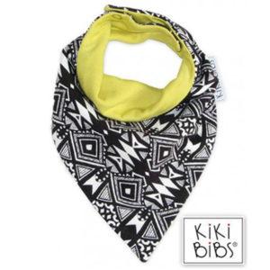 Kiki Bibs Σαλιάρα-μπαντάνα Africa New