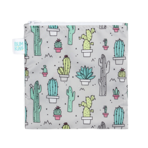 LARGE SNACK BAG CACTI