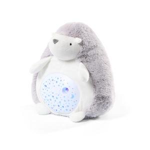 BabyOno: Φωτάκι νυκτός με προβολέα Hugo ο σκατζόχοιρος