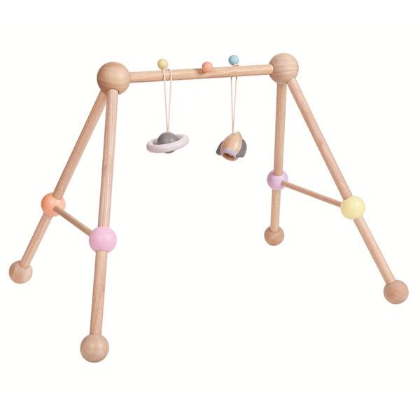 Plan Toys - γυμναστήριο μωρού