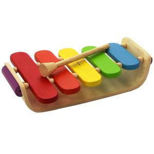 Plan Toys - ξυλόφωνο