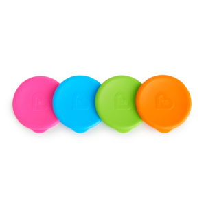 4PK MIRACLE® CUP LIDS