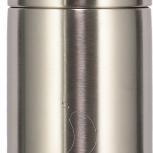 Chillys  FOOD POT 300ML - SILVER