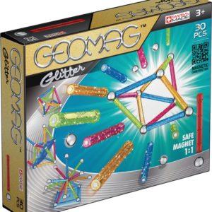 Geomag Σετ Glitter 30