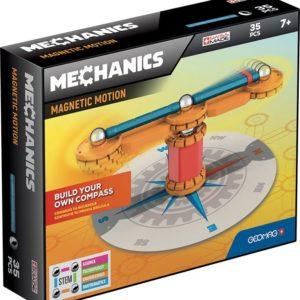 Geomag Σετ Mechanics 35