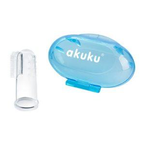 AKUKU - Mini Οδοντόβουρτσα για Ούλα