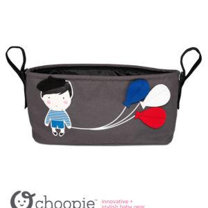 CHOOPIE - Οργανωτής Καροτσιού Choopie Jack