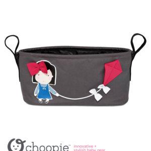 CHOOPIE - Οργανωτής Καροτσιού Choopie Emily