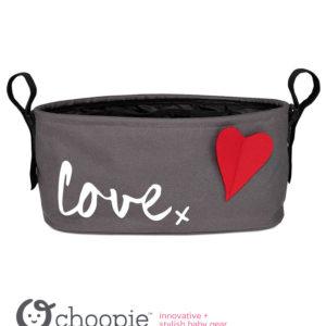 CHOOPIE - Οργανωτής Καροτσιού Choopie Love