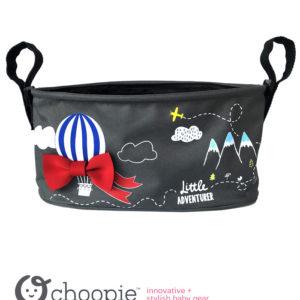 CHOOPIE - Οργανωτής Καροτσιού Adventure Limited Edition
