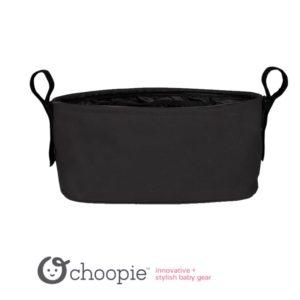 CHOOPIE - Οργανωτής Καροτσιού Pure Black