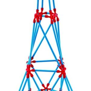 Hape Bamboo Flexistix Eiffel Πύργος