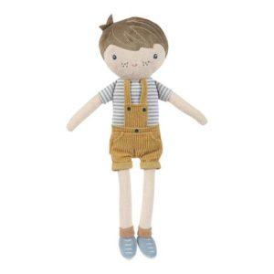 LITTLE DUTCH. Κούκλα Jim (35 εκ.)